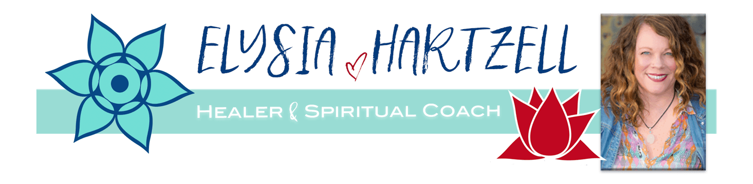 Elysia Hartzell Healing and Holistic Coaching